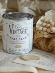 Antique Sand Vintage Paint 700 ml