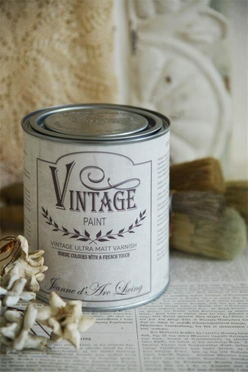 Jeanne d'Arc Living Vintage Paint